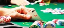 Petit poker entre amis