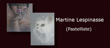 Exposition Martine Lespinasse