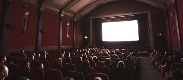 Cinéma «Nous finirons ensemble»